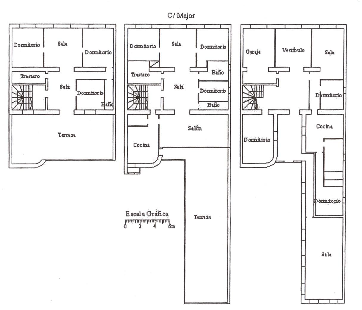 Fachadas casas minimalista mitula casas portal car - Planos de casas minimalistas ...